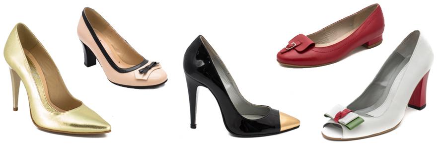 producator pantofi dama